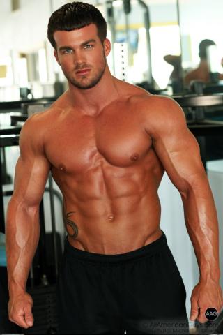 All American Guys Cody Redmond 9297