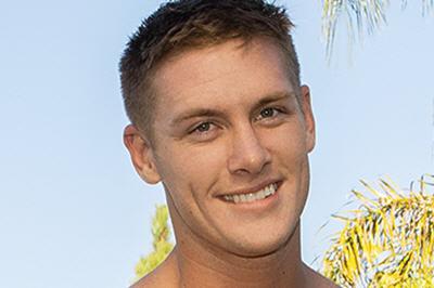 Sean Cody Jax