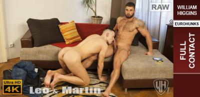Leo & Martin RAW - FULL CONTACT