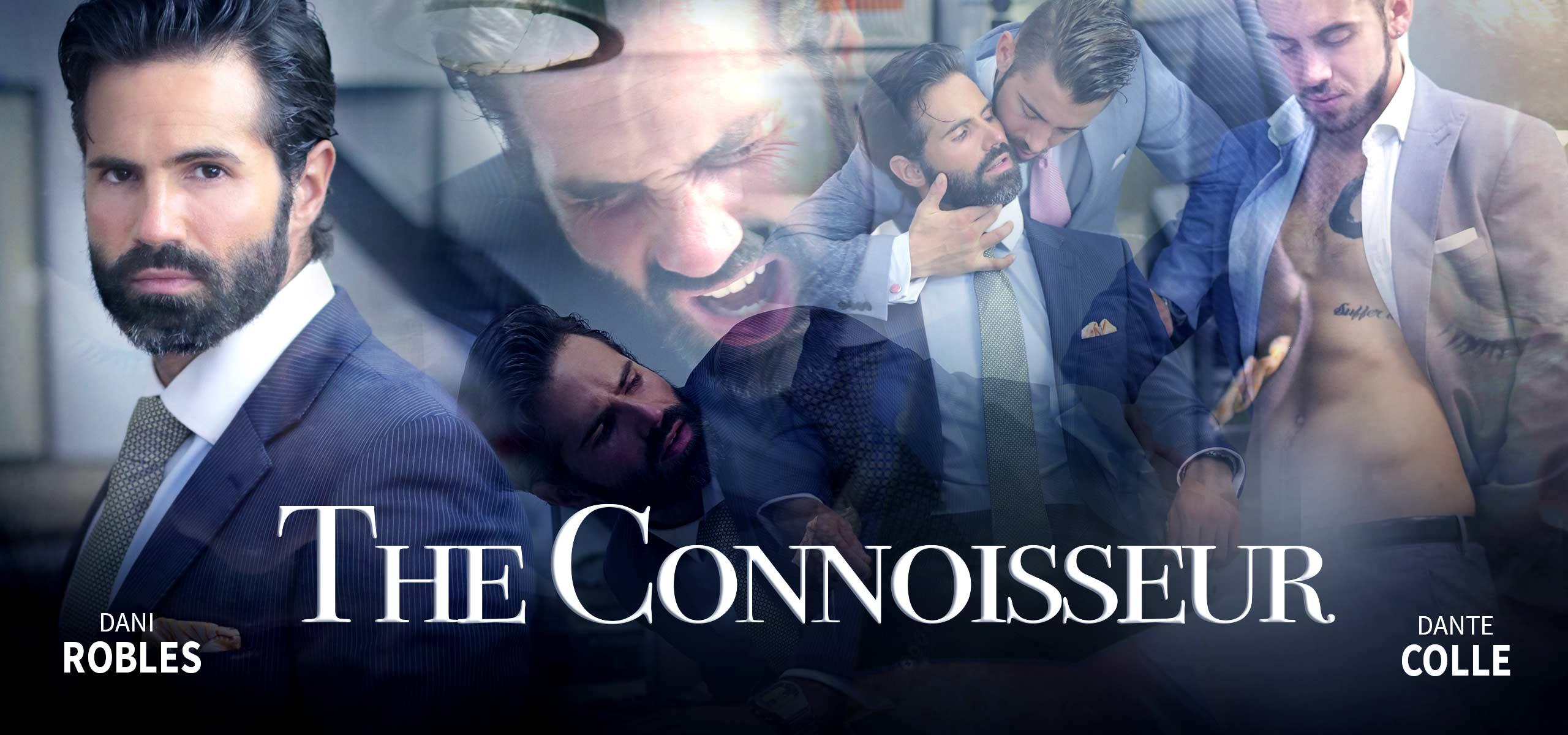 The Connoiseur