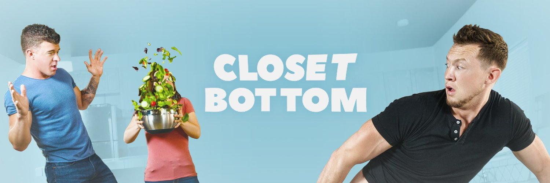 Closet Bottom Featuring JJ Knight and Pierce Paris