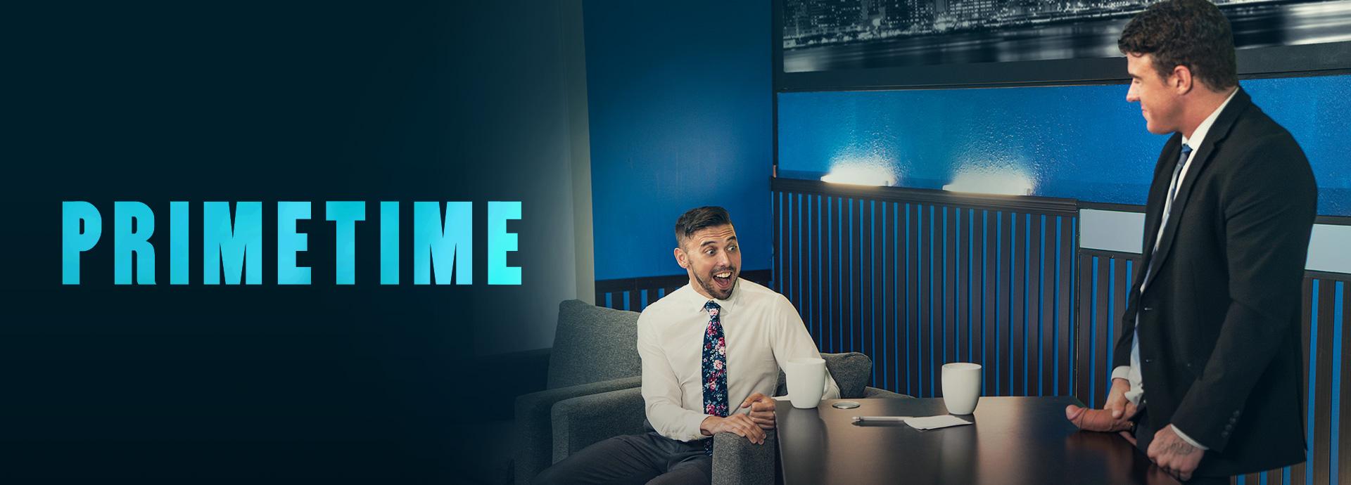Men Prime Time