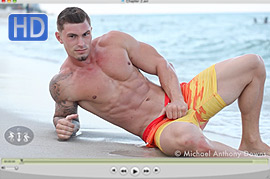 20160604 Michael H. beach footage