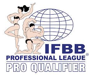 IFBB Pro Qualifier