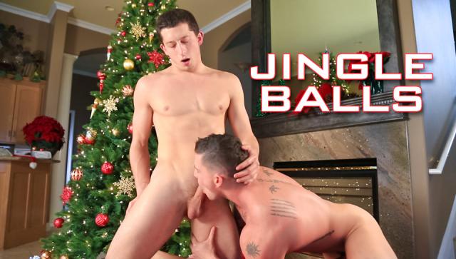 Jingle Balls Featuring Drake Tyler and Slate Steele