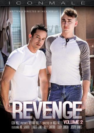 Icon Male Revenge 2