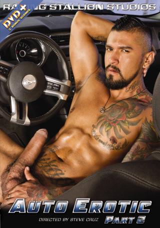 Raging Stallion Auto Erotic Part 2