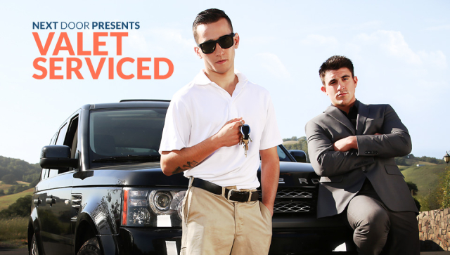 Valet Serviced Featuring Derrick Dime and James Dickson