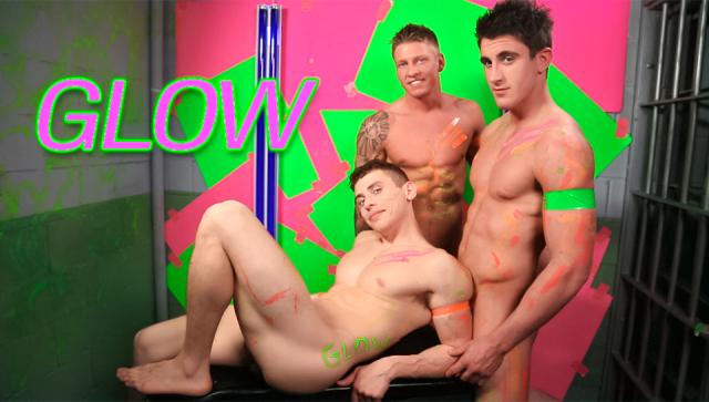 Glow Featuring Cole Christiansen, Dante Martin, Derrick Dime