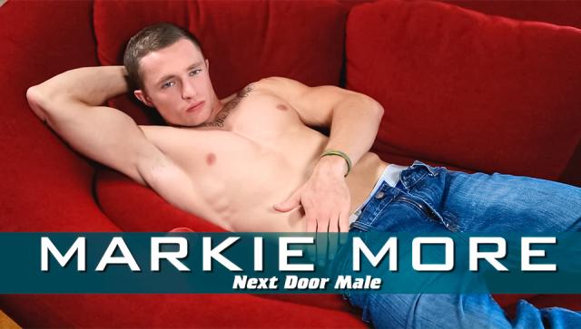 Next Door Male Markie More