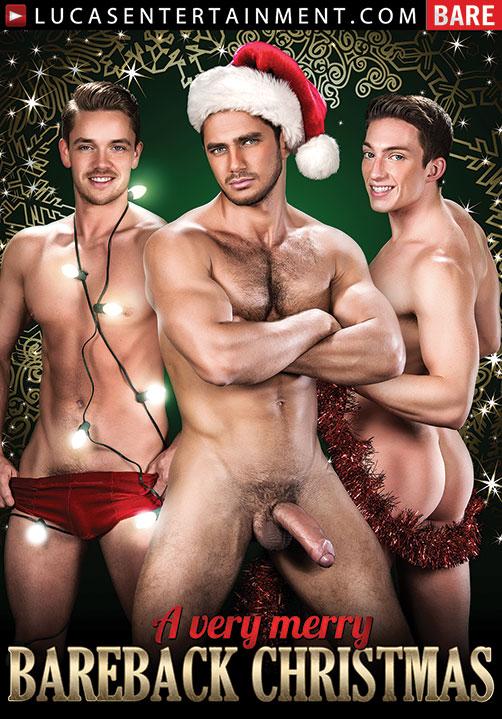 LVP195 A Very Merry Bareback Christmas