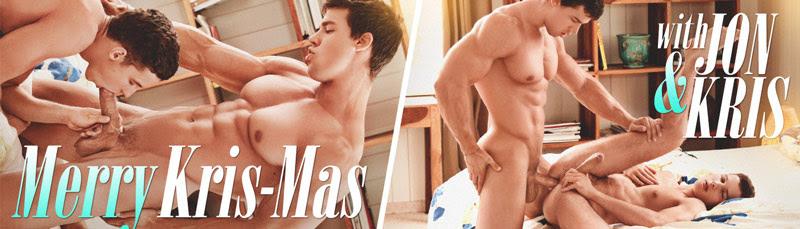 MERRY KRIS-MAS Kris Evans & Jon Kael