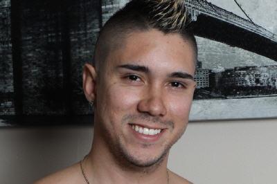 Adrian Suarez