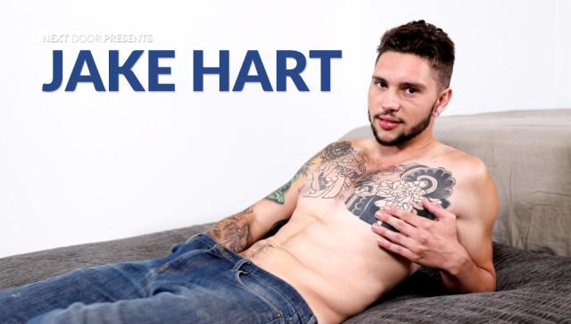 Next Door Male Jake Hart