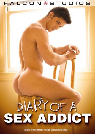 Falcon Studios Diary of a Sex Addict