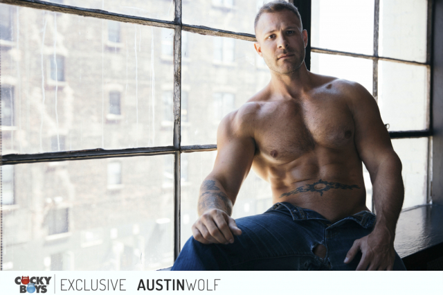 Austin wolf-2111wm