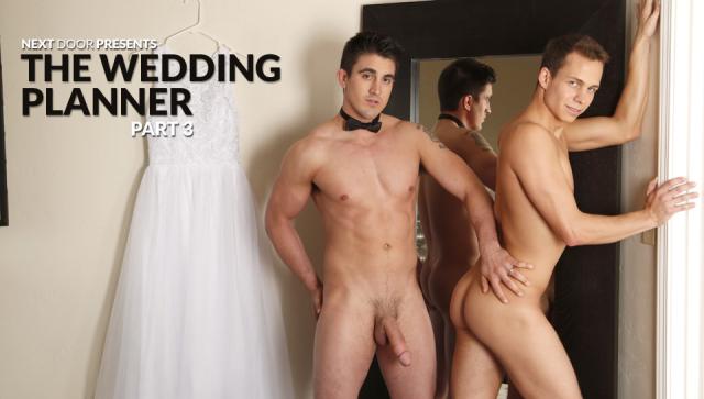 The Wedding Planner Part 3 Featuring Derrick Dime and Garrett Cooper