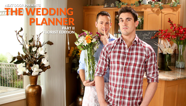 The Wedding Planner 2: Florist Edition Featuring Brenner Bolton and Derrick Dime