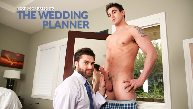 The Wedding Planner Featuring Derrick Dime and Abel Archer