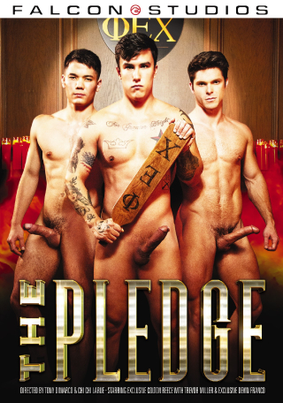 Falcon Studios The Pledge