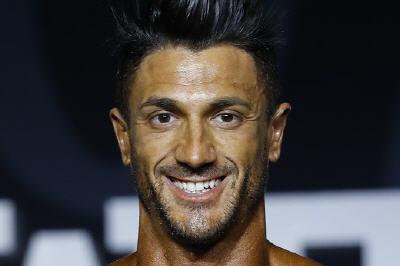 Davide Mazzolari