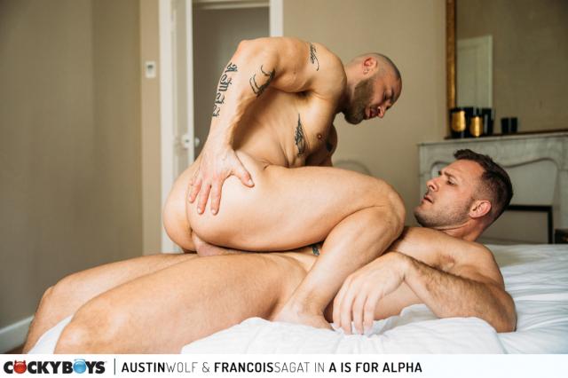 Austin wolf-francois sagat a-for-alpha-8753