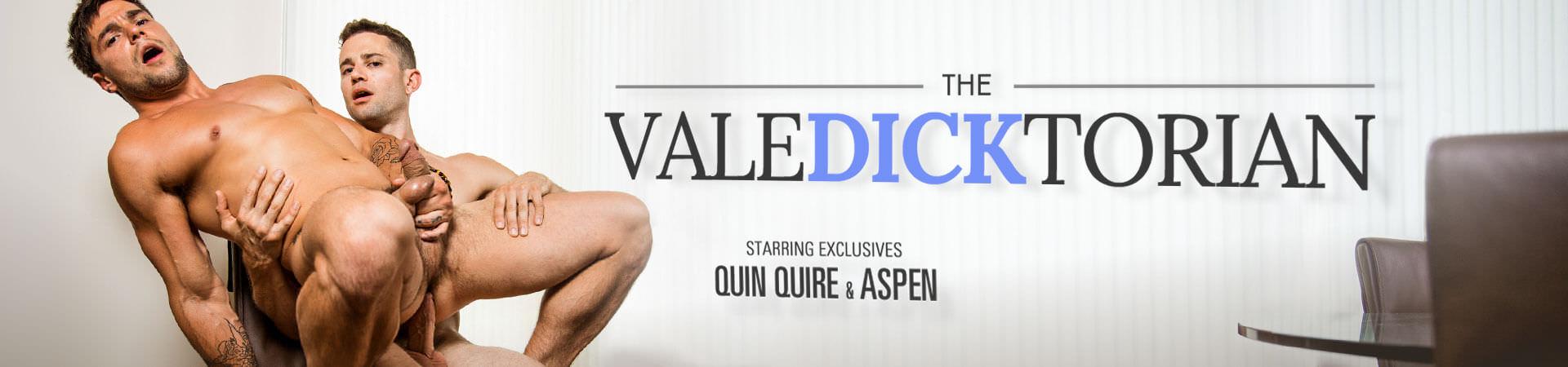 The ValeDickTorian Featuring Aspen and Quin Quire