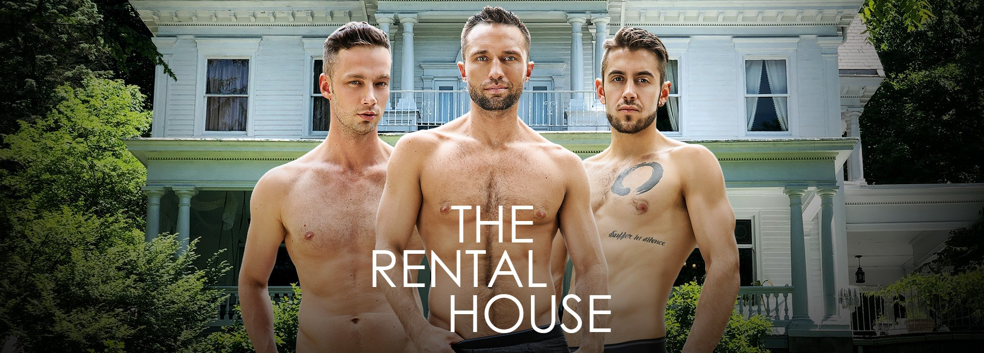 Men The Rental House
