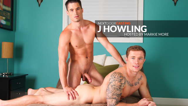 Buddies Casting: J Howling Featuring J Howling and Markie More