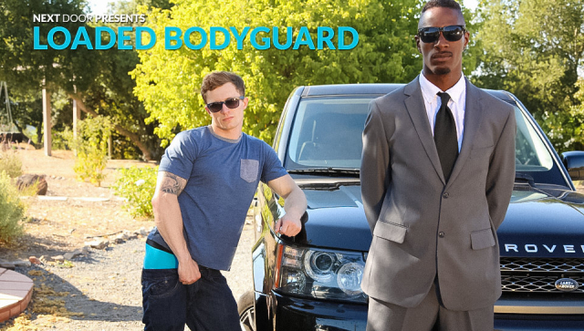 Loaded Bodyguard Featuring Derek Maxum and Markie More