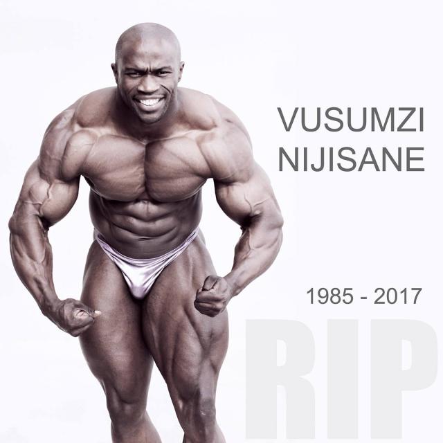 Vusumzi Nijisane