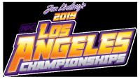 2019 NPC Los Angeles Championships