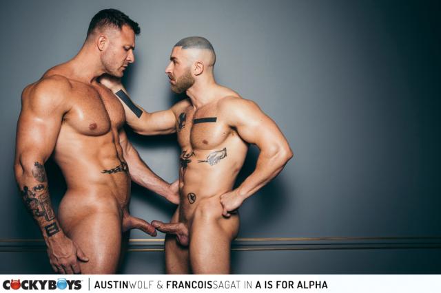 Austin wolf-francois sagat a-for-alpha-8453