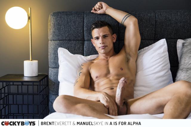 Brent everrret-9365