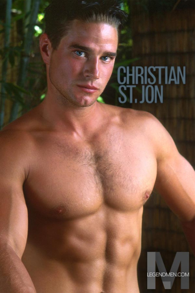 Christian-St.Jon
