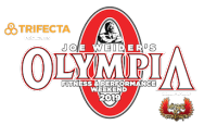 2019 IFBB Mr. Olympia
