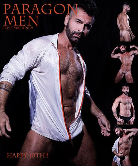 Marco Paragon Men September 2019