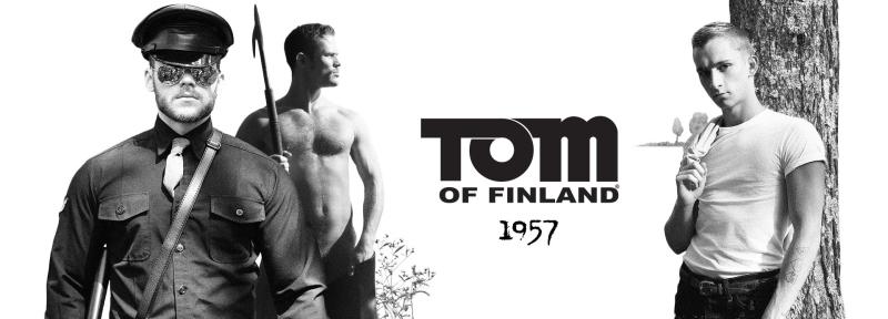 Men Tom Of Finland: 1957