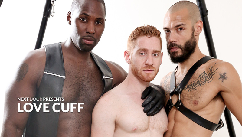 Cuff Love Featuring Dylan Henri, Leander, and Nubius