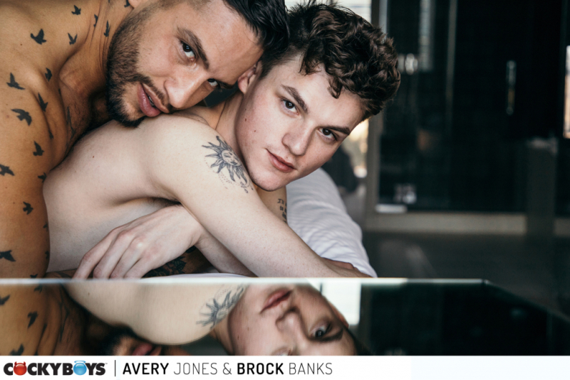 Avery jones-brock banks-7663
