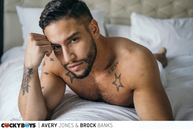 Avery jones-brock banks-7588