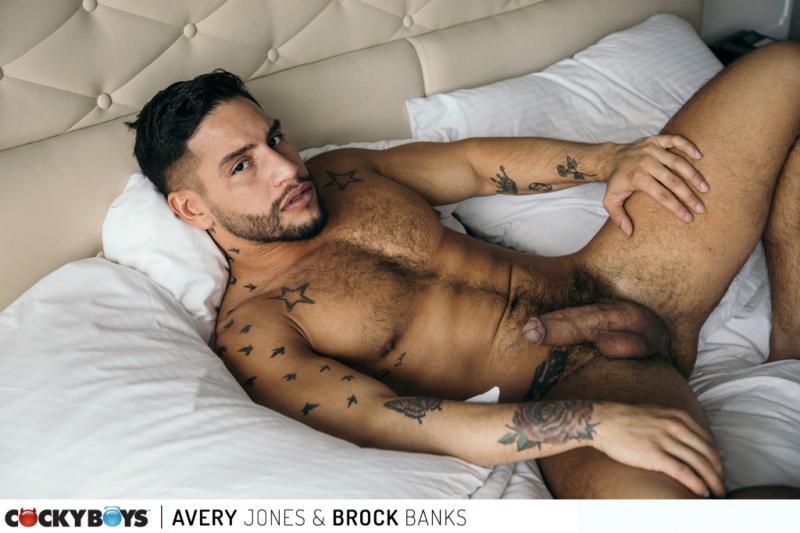 Avery jones-brock banks-7837