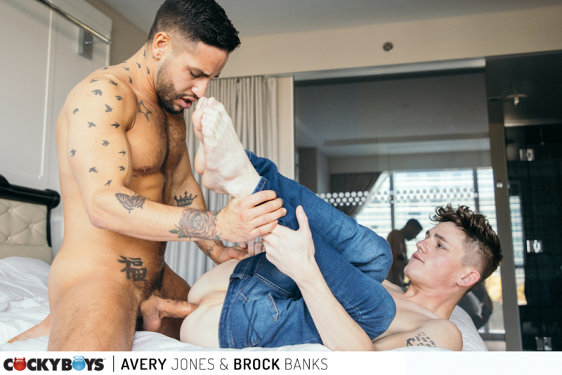 Avery jones-brock banks-7902