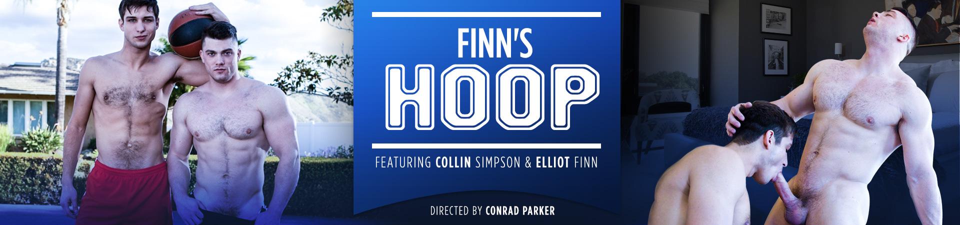 Finn's Hoop Featuring Collin Simpson and Elliot Finn