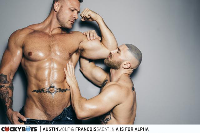 Austin wolf-francois sagat a-for-alpha-8427