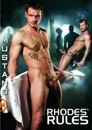 Mustang Studios Rhodes' Rules