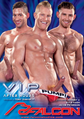 Falcon Studios VIP - After Hours