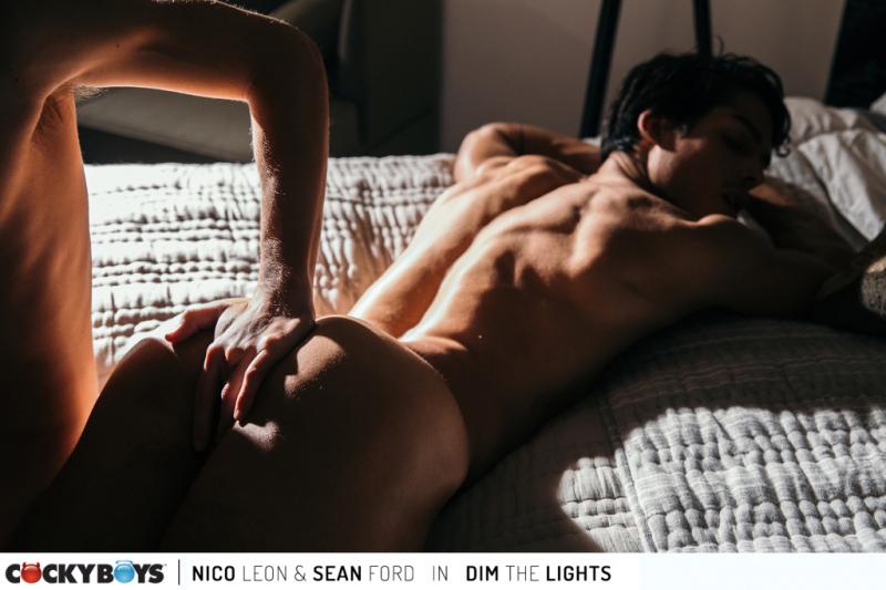 Dim the lights- nico leon-sean ford-1005