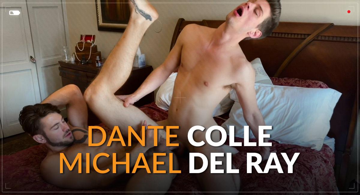 Next Door Homemade: Dante Colle & Michael Del Ray