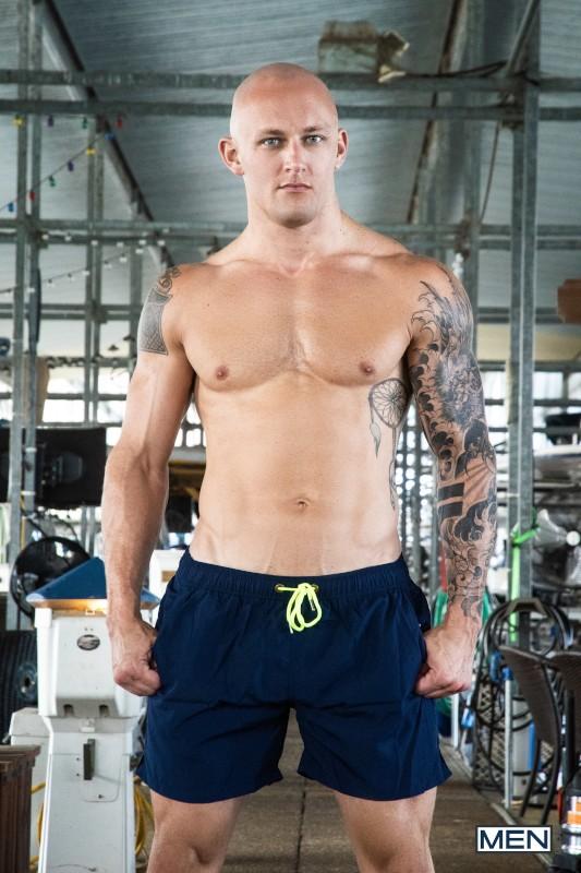 Bodybuilder Beautiful Profiles - Johnny Rapid (8)